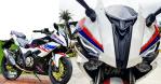 Klon BMW S1000RR Buatan China Ini Cuma Berharga RM8k!