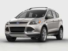 Ford Escape (2013)