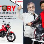 Hero - Satu-Satunya Syarikat Automotif India Capai 100 Juta Unit Pengeluaran