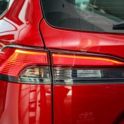 Toyota Corolla Cross (2021) -17