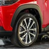 Toyota Corolla Cross (2021) -33