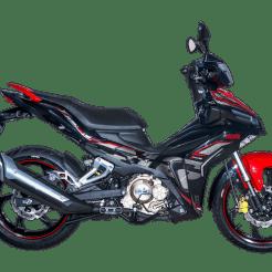 Benelli R18i Standard Black (2021)