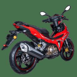 Benelli R18i Standard Red (2021) - 3