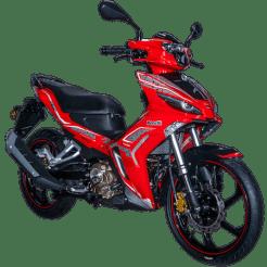Benelli R18i Standard Red (2021) - 7