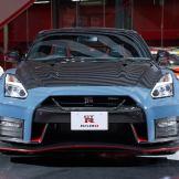 Nissan GT-R Nismo Special Edition 2021 -3