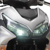 Yamaha NVX 155 (2021) PL AP -3