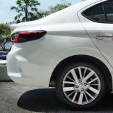 honda city 2020 spec vDSC05432