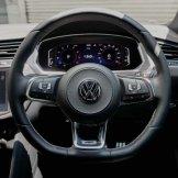 Volkswagen Tiguan Allspace R-Line (2021) -43