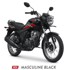 Honda CB150 Verza 2021 -7
