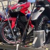 PL Winner Honda 150 2021 Maldives - 2