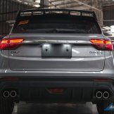 Geely Coolray Sport Limited - 0