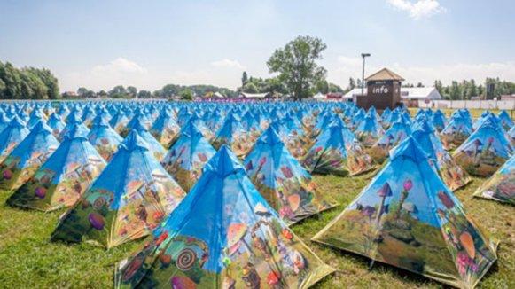 easy tents