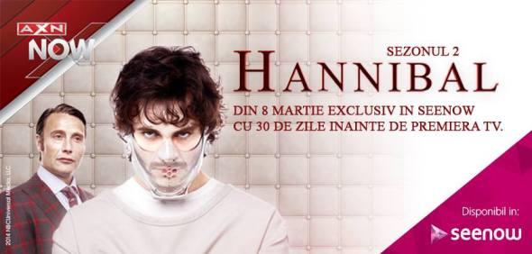 Hannibal pe Seenow