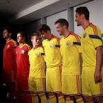 Noul echipament Adidas al Nationalei de Fotbal a Romaniei-1