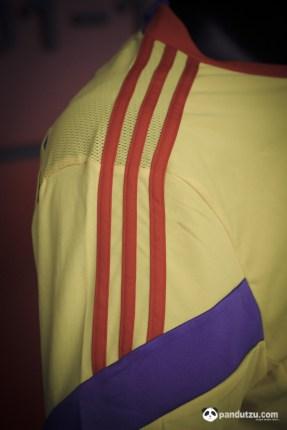Noul echipament Adidas al Nationalei de Fotbal a Romaniei-5