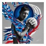 Pepsi - Art of Footbal - Messi