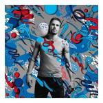 Pepsi - Art of Footbal - Robin van Persie