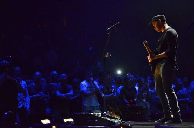 Coldplay - Royal Albert Hall 2014 - 07