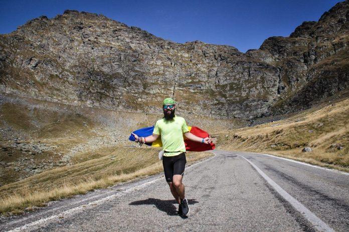 Transmaraton 2015 - Alin Pandaru