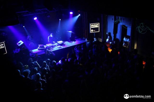 Electronic Beast Festival Bucharest 2015-27