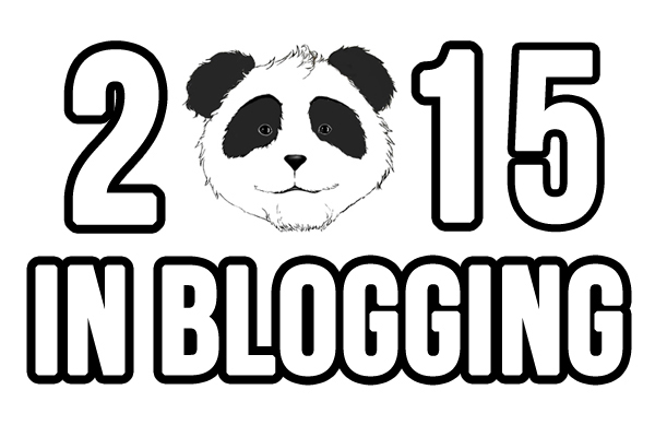 2015 in blogging