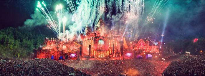 bilete Tomorrowland 2016