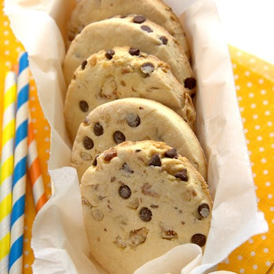 biscottoni di frolla