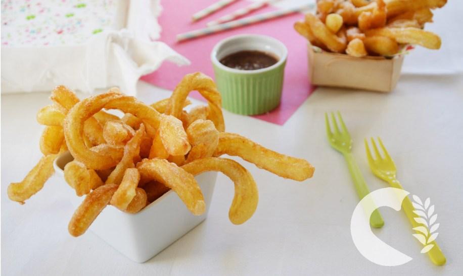 Churros-senza-glutine