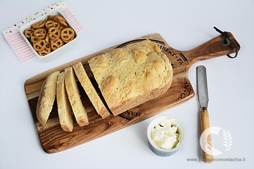 Pane senza glutine farina Schaer2