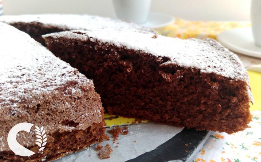 torta 12 cucchiai senza glutine