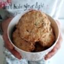 Biscotti al muesli senza glutine