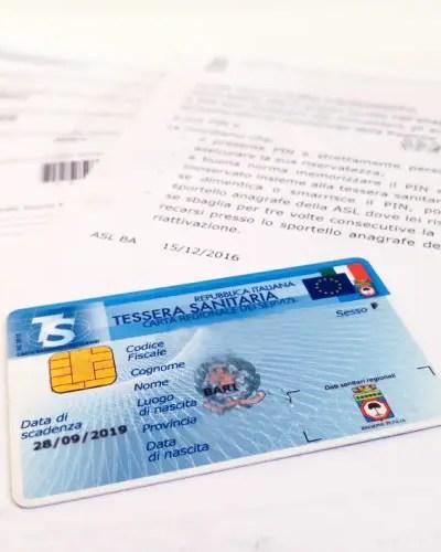 La dematerializzazione dei buoni cartacei in Puglia