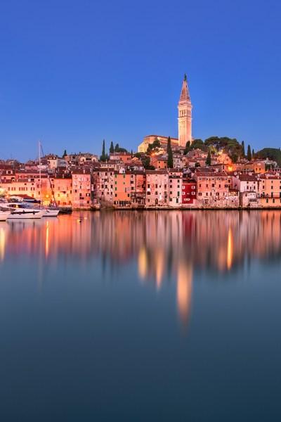 Istria senza glutine