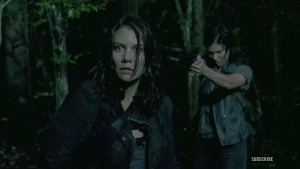 ep 12 maggie