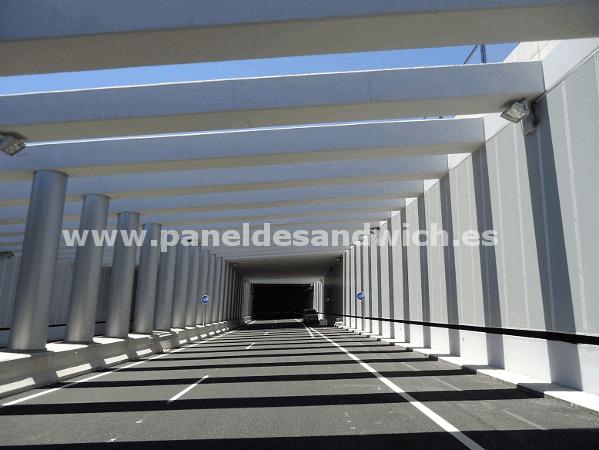 Insonoriza cualquier tipo de instalación con Panel Lana de Roca Acústico a precio reducido