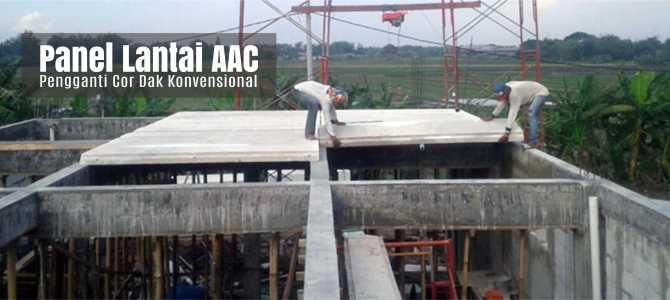 Harga Panel Lantai Surabaya Terbaru Tahun 2020