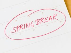 Panelpolls Spring Break Family Quick Poll