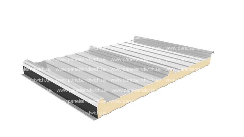 Panel Sandwich Tres Grecas