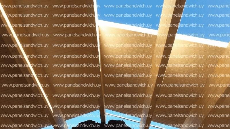 Panel Sandwich Madera (1)