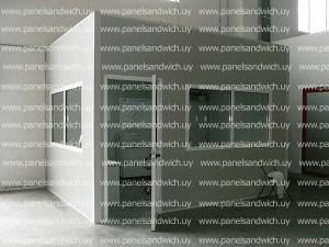 Panel Sandwich Tornilleria Vista (2)