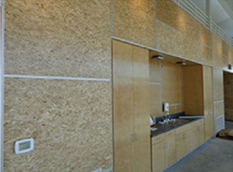 Creating Eco-Friendly Wall Panel Systems