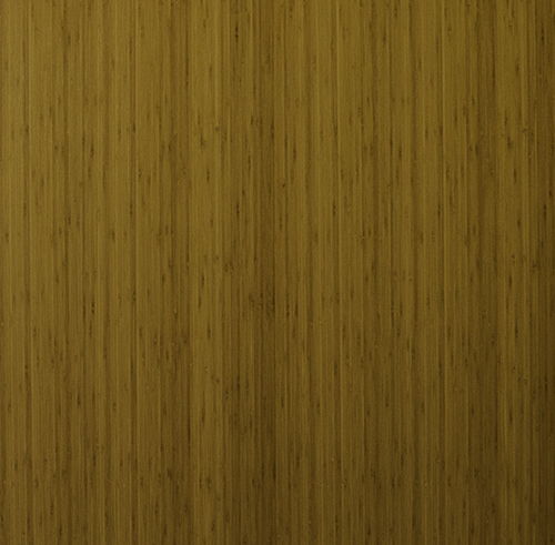 Caramelized Bamboo Wood Veneer
