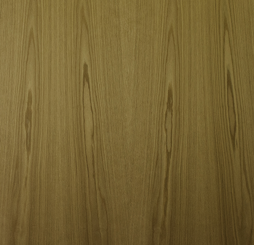 Flat Cut Red Oak Wood Veneer