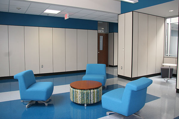 Wall Panel Systems - Panel Specialists, Inc. PSI