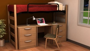 Residence Life Furniture