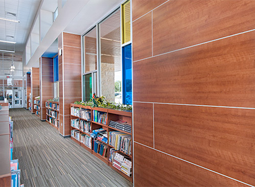 Decorative Wall Panel Systems Give You Hundreds of Design