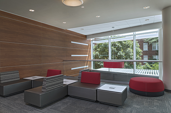 UIW Student Engagement Center