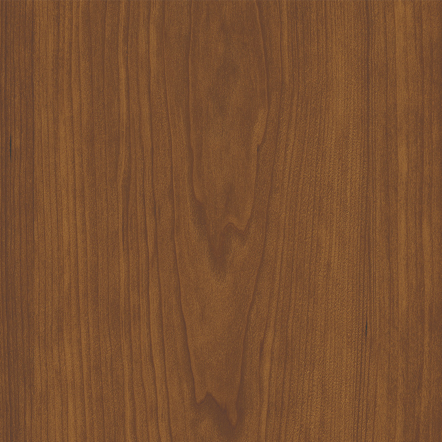 V001 Cherry Plain-Sawn Toffee