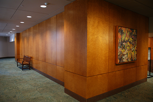 MD Anderson Hospital