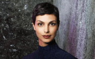 Attorney General Cecelia Paylor in her presidential portrait. General Paylor is once again the nominee of the Civic Party for president of Panem, making this her fifth run for the presidency and third as Civic Party nominee.